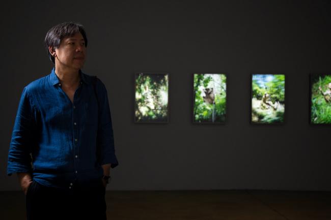 Artist Park Chan-kyong (MMCA)