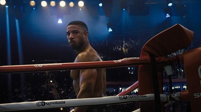 Creed 2 (Warner Bros. Korea)