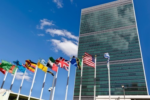 The United Nations Commissions on International Trade Law.