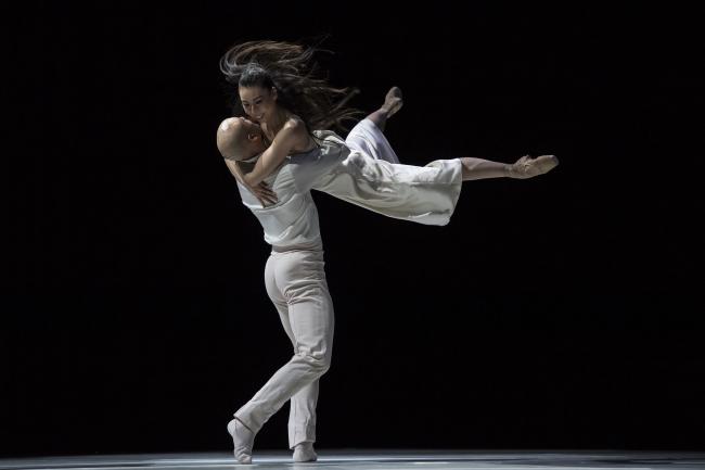 """Les Ballets de Monte-Carlo's """"Cinderella"""" (Mastmedia)"""