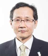 Ji Sung-kyoo, new CEO of KEB Hana Bank. (KEB Hana Bank)