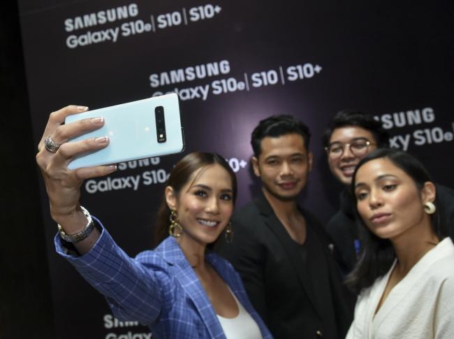 Malaysia (Samsung Electronics)