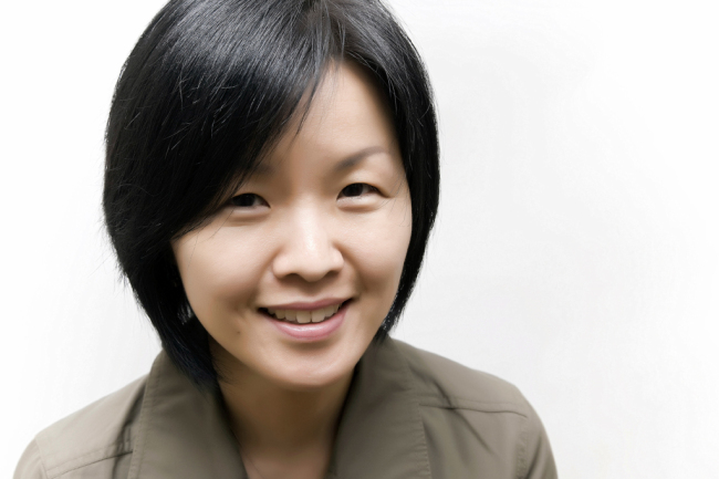 Literary translator Jung Ha-yun (Jung Ha-yun)