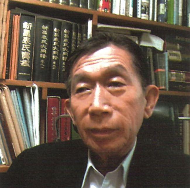 Writer Pyo Jae-du