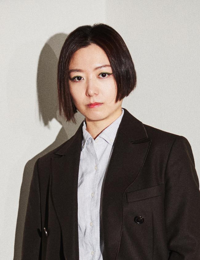 Artit Kim A-young (MMCA)