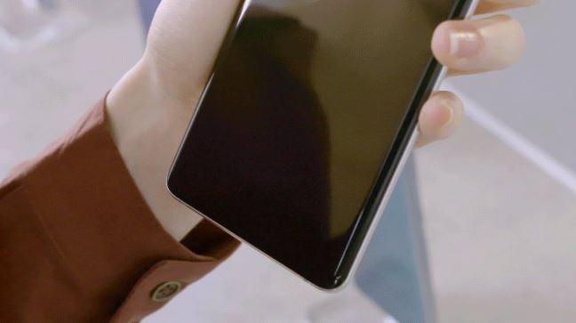 Samsung Galaxy S10 (Samsung Electronics)