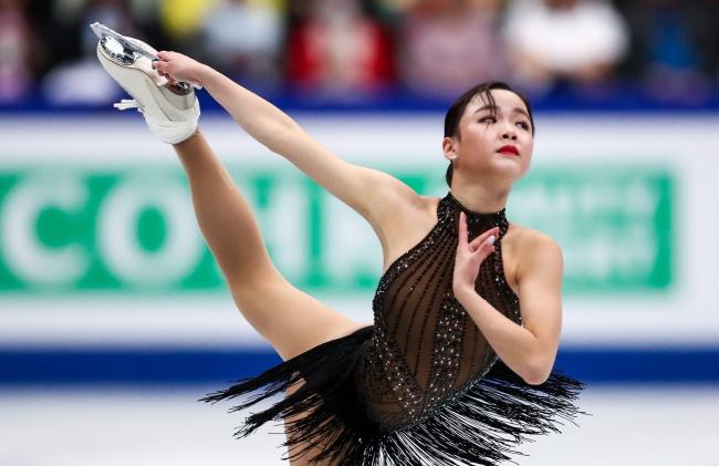 Lim Eun-soo (Yonhap)