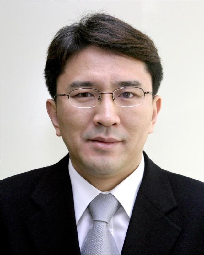 Kang Seong-chul (Samsung Electronics)