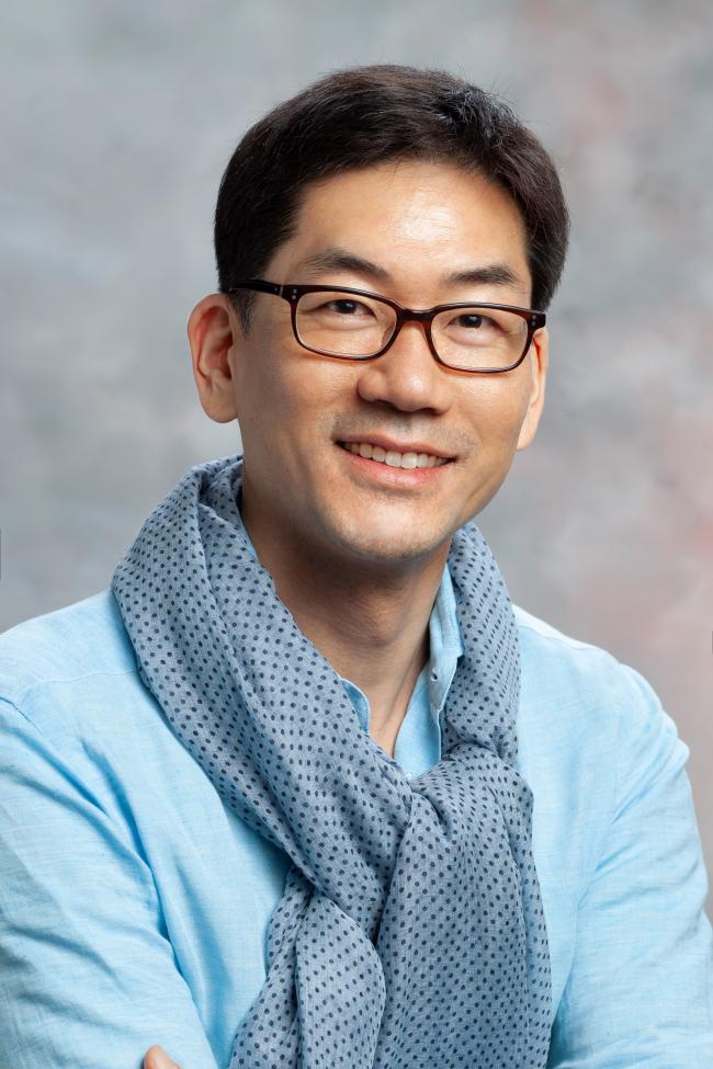 Wei Gu-yeon (Samsung Electronics)
