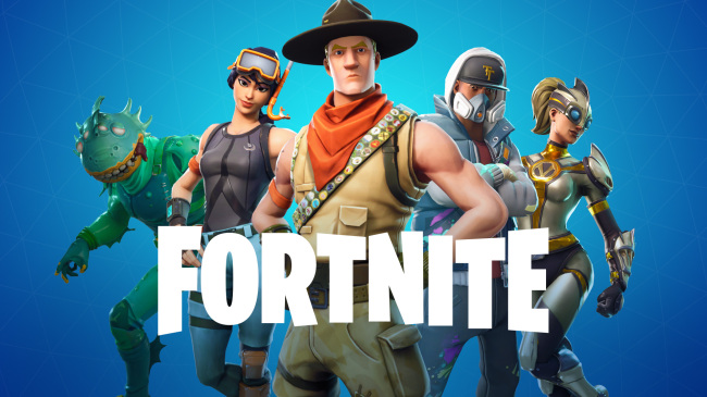 Epic Games`