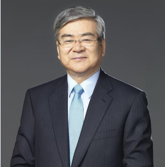 Hanjin Group Chairman Cho Yang-ho (Korean Air)