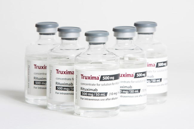 Truxima (Celltrion)