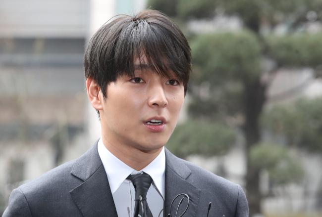 Choi Jong-hoon (Yonhap)