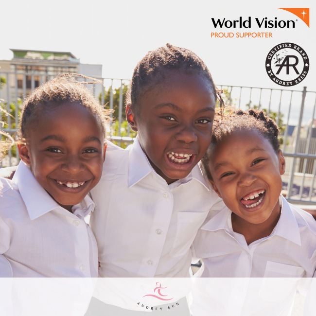 (Audrey Reefs - World Vision US)