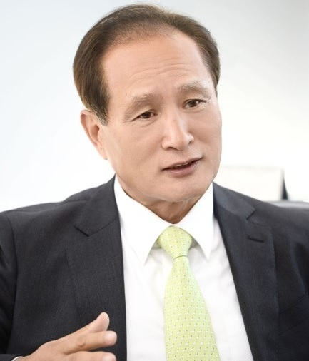 Kim Sung-jin, foreign investment ombudsman of Korea (KOTRA)