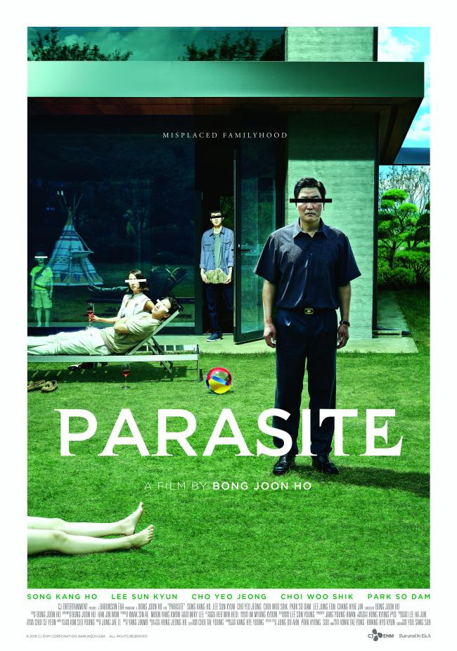 """Parasite"" (CJ ENM)"