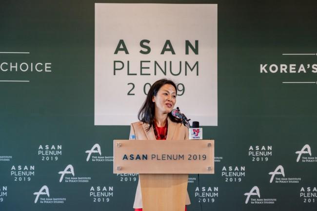 Pak Jung (Asan Institute for Policy Studies)