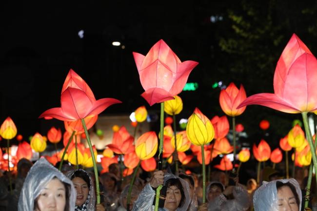 (Yeon Deung Hoe Preservation Committee)