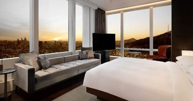 Ambassador Suite (Grand Hyatt Seoul)