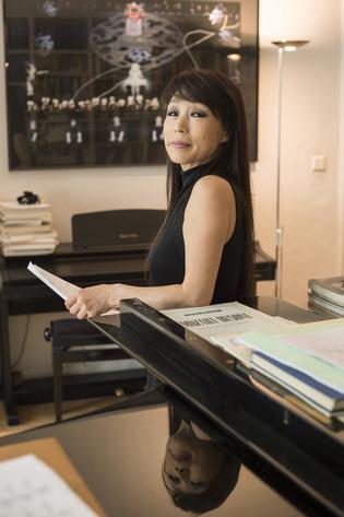 Unsuk Chin (Seoul Philharmonic Orchestra)