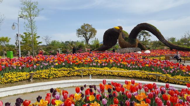 Suncheonman Bay National Garden (Kim Jong-baek)