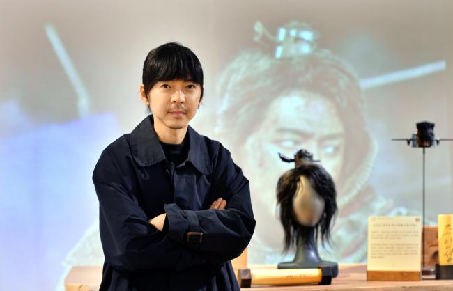 Cho Tae-hee (Park Hyun-koo/The Korea Herald)
