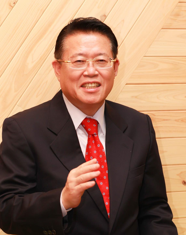Kwon Ki-sik. Korea-China City Friendship Association