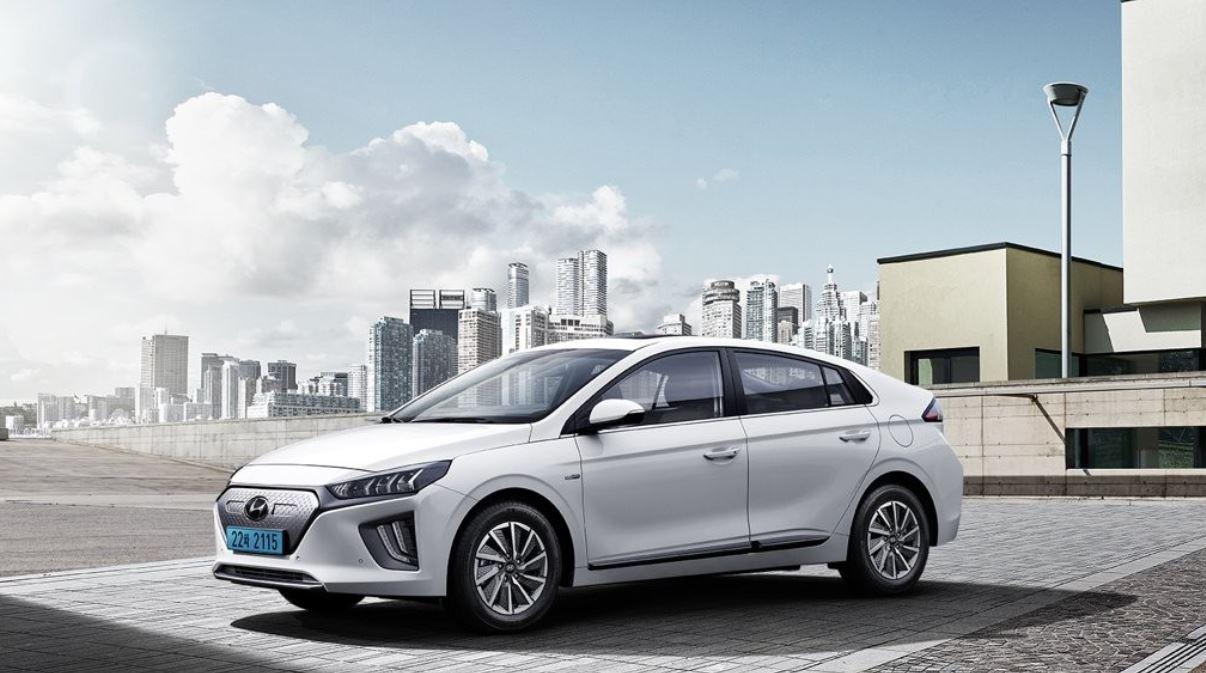 Ioniq (Hyundai Motor)