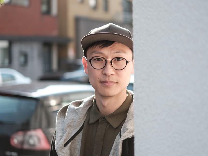 Park Woo-jae (Thibault De Schepper)