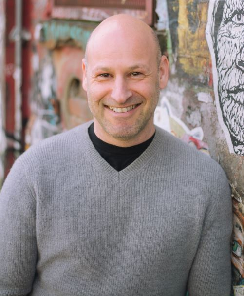 Ethereum co-founder Joseph Lubin (ConsenSys)