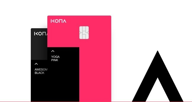 (Kona Card)