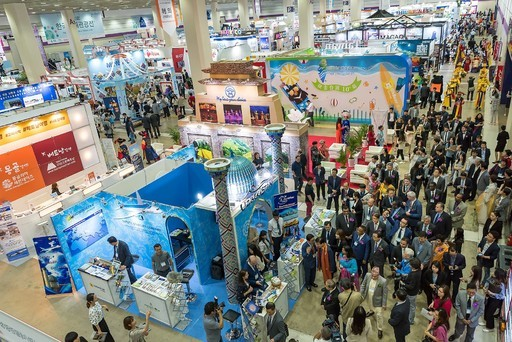 Korea World Travel Fair 2018 (KOTFA)