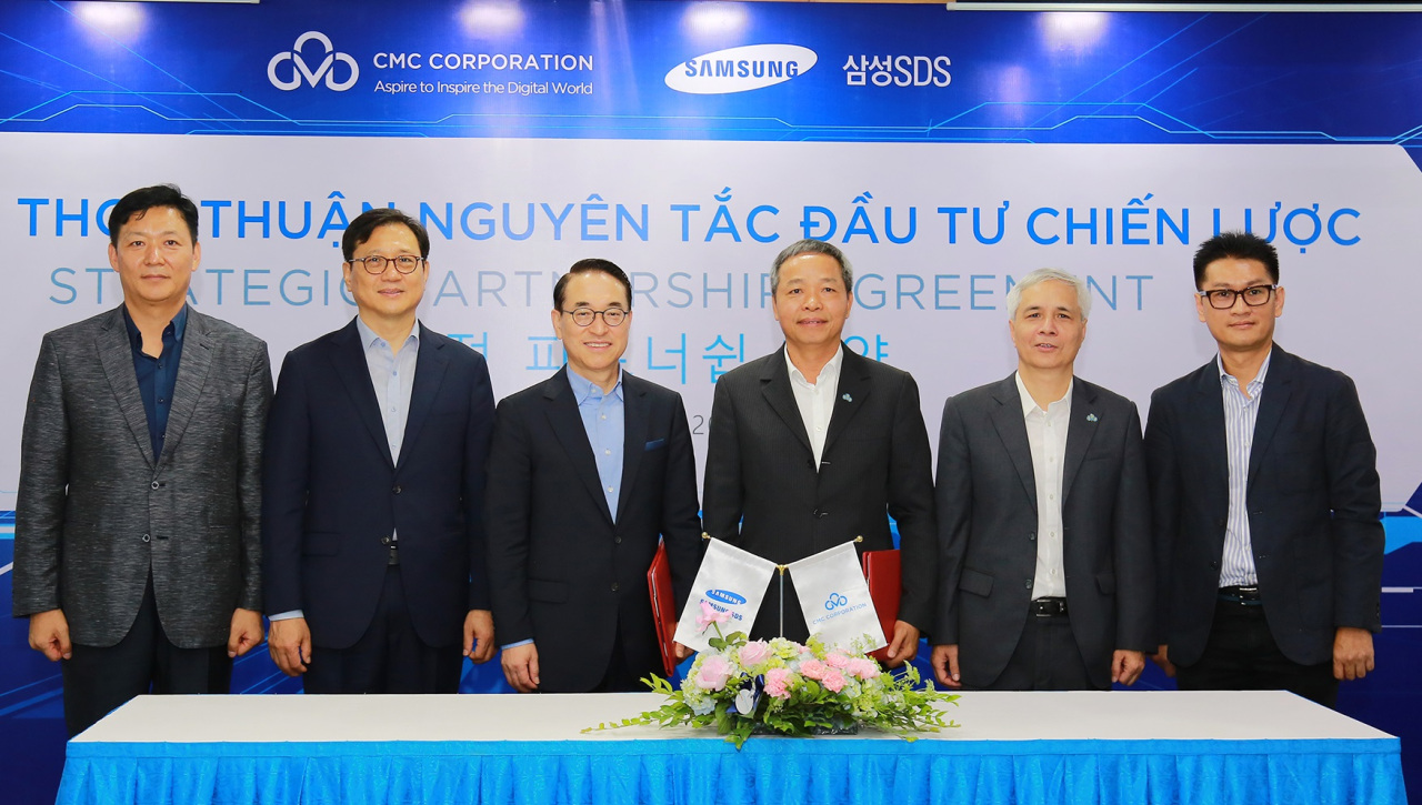 (Samsung SDS)
