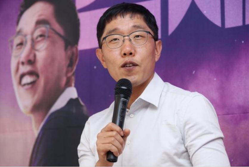 Kim Je-dong (Yonhap)