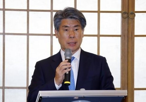 Yoon Jong-won, senior secretary to President Moon Jae-in for economic affairs (Yonhap)