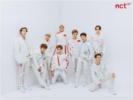 NCT 127 (S.M. Entertainment)