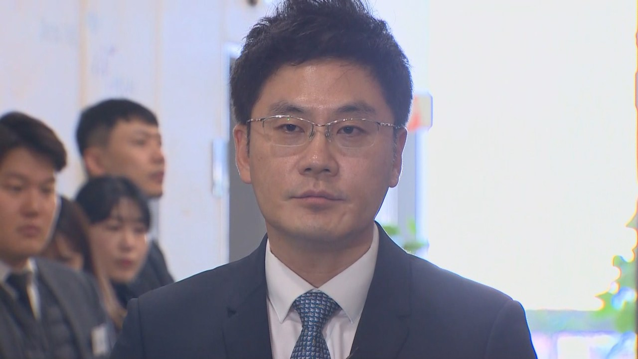 Yang Min-suk (Yonhap)