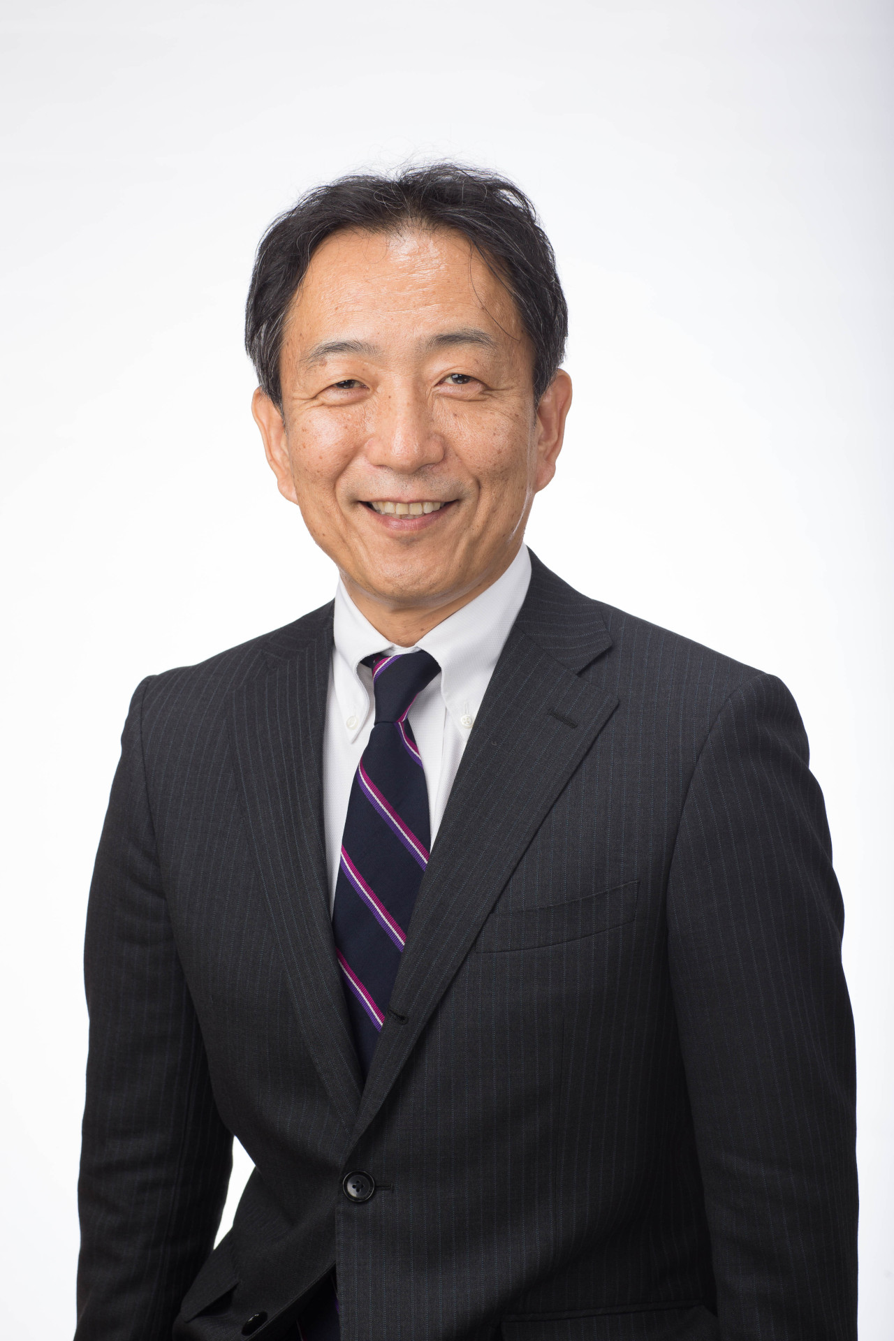 Hiroto Mitsugi, assistant director-general of the Forestry Department Food and Agriculture Organization of the United Nations