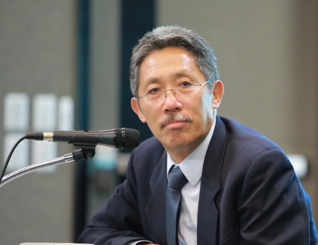 AFoCO Executive Director Chencho Norbu (AFoCO)