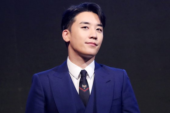 Seungri has been referred to prosecutors Tuesday. (Yonhap)