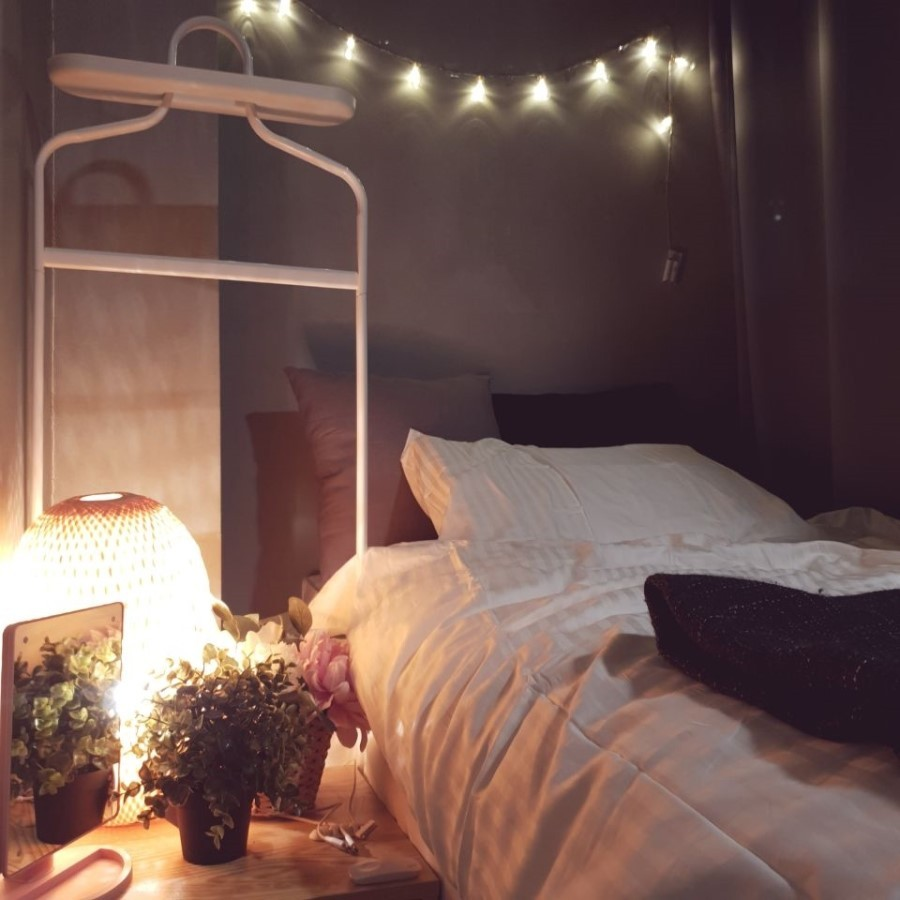 A sleeping room inside the Best Sleep Healing Cafe in Gangnam, southern Seoul. (Best Sleep)