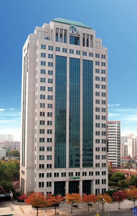 (Yuhan Corporation)