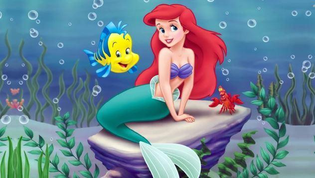 (Walt Disney Pictures)