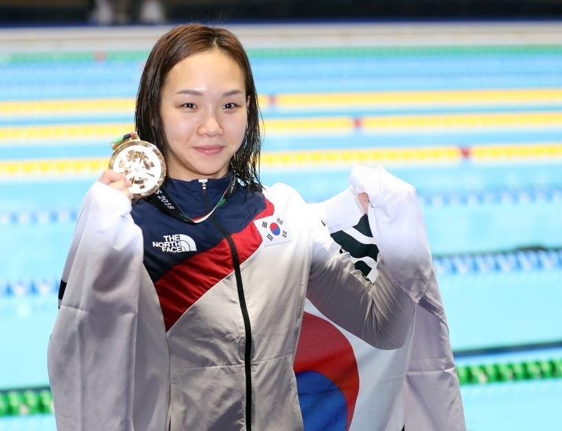 Kim Seo-yeong (Yonhap)