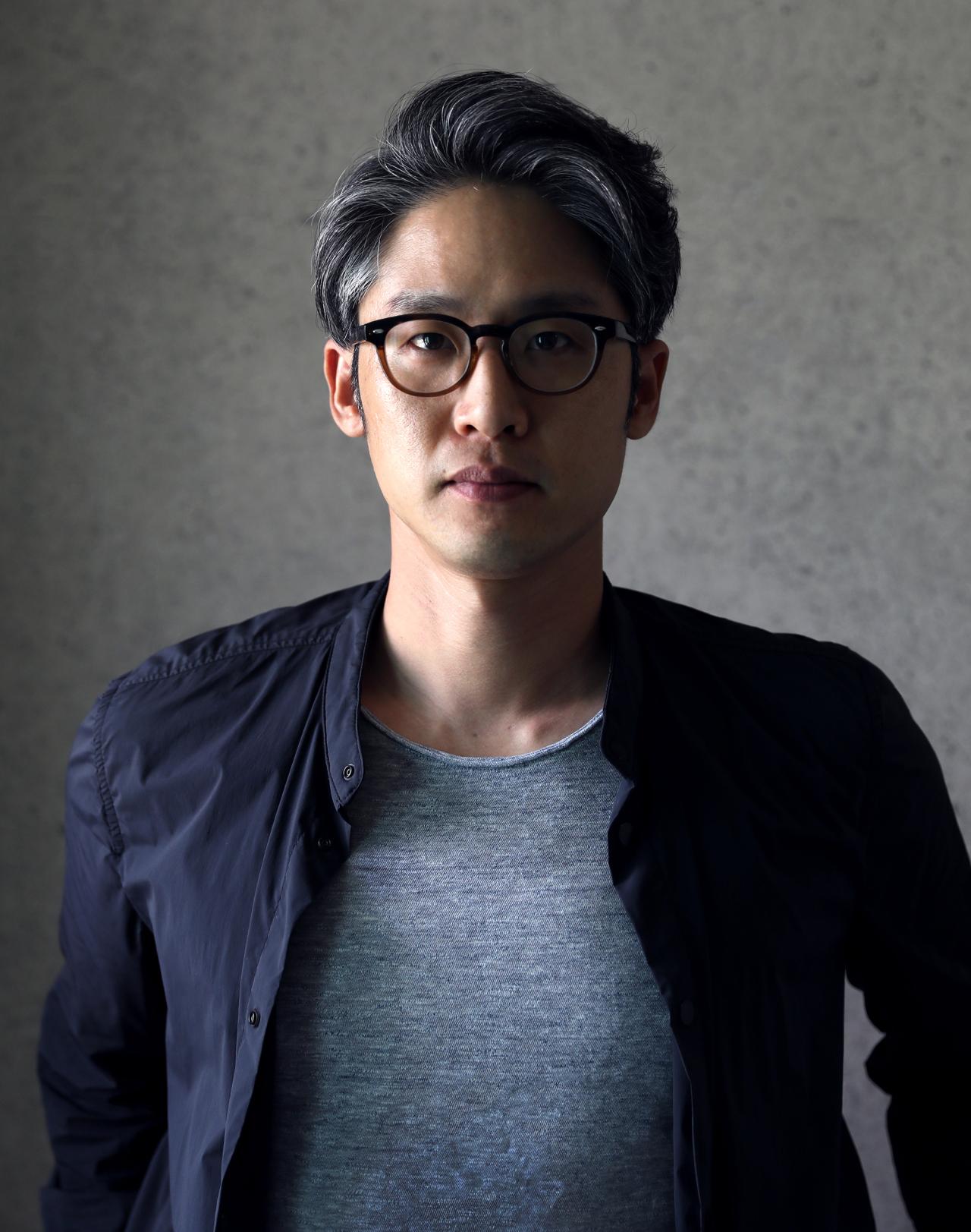 Artist Seo Dong-joo (Hyundai Motor Group)