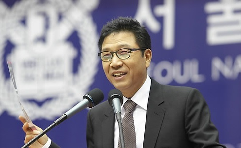 SM Entertainment founder Lee Soo-man (Yonhap)
