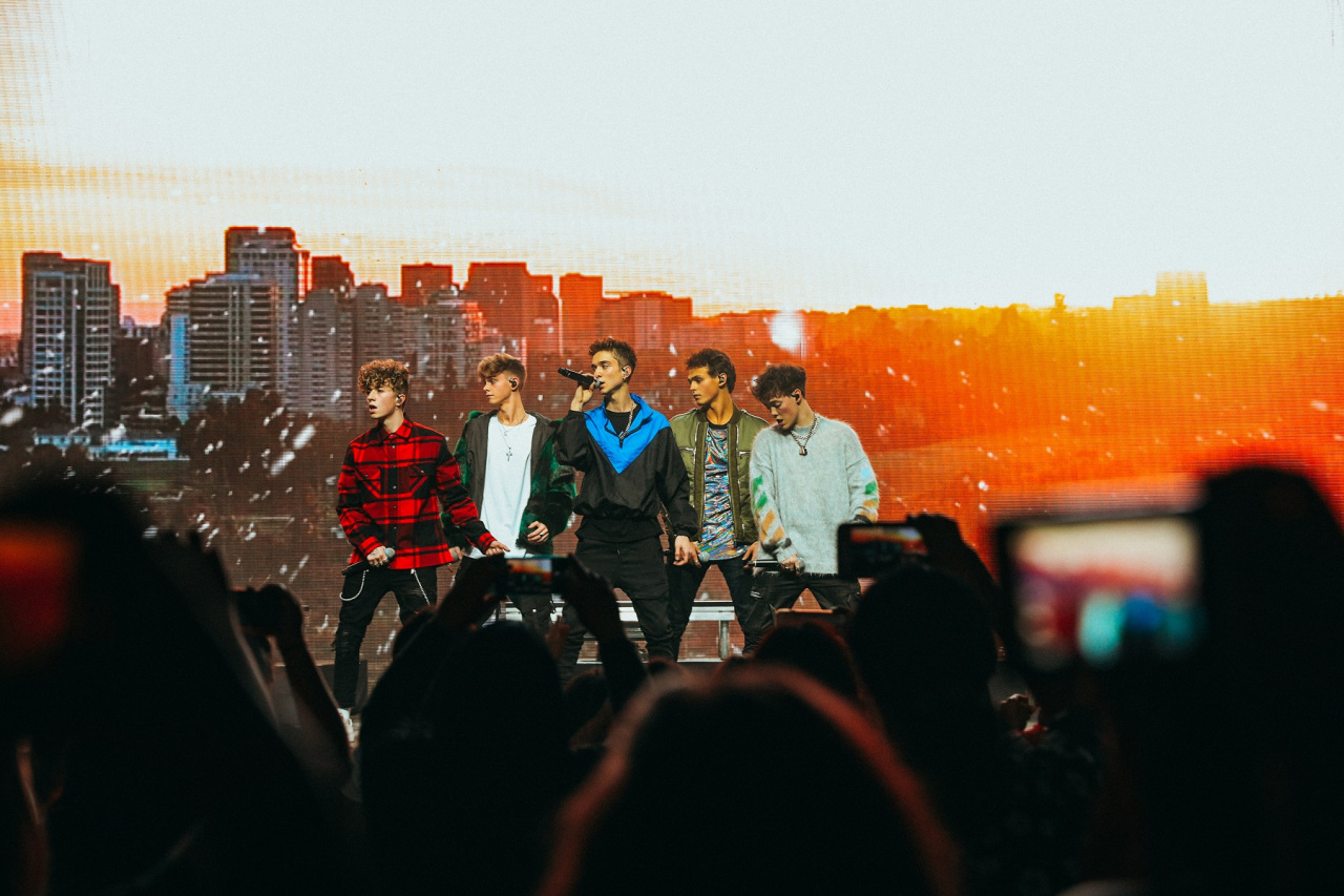 Why Don't We (Live Nation Korea)