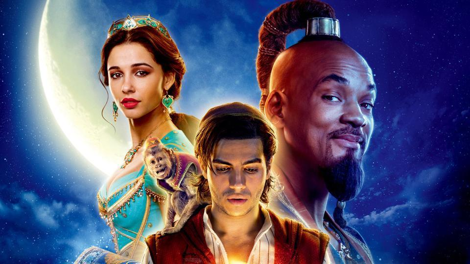 Aladdin (Walt Disney)
