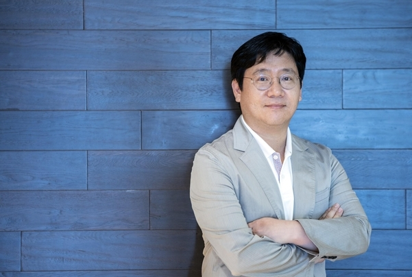 Choi In-hyuk, chief operating officer of Naver, who is to lead Naver Financial. (Naver)