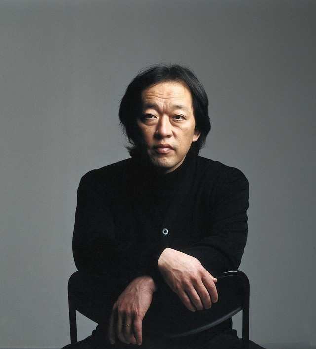 Maestro Chung Myung-whun (Philippe Gontier/Credia)